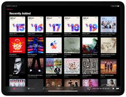Apple Music Replay to get a playlist ...