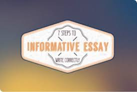 how to write an informative essay useful tips com informative speech essay and its structure