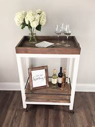 25 lovely images of coffee table wine storage