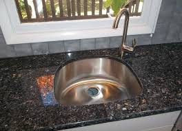 best undermount sinks for granite countertops s best undermount bathroom sinks for granite countertops