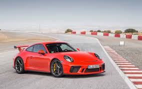 2018 porsche 0 60. exellent 2018 while porsche has moving to turbocharged engines across its range the  naturally aspirated nature of gt3 stays intact powered by a highoutput 4 liter  and 2018 porsche 0 60 s