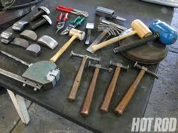 sheet metal forming tools. hrdp 1005 29 +metal shaping tips+different tools sheet metal forming
