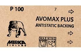 <b>Avomax plus</b> / Mirka / Центр Абразивов