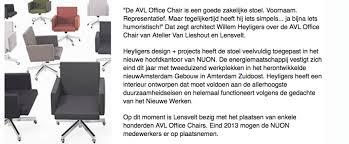 Nuon office heyligers design Design Projects Nieuws Items Retail Design Blog Nieuws Items Archives Pagina Van Lensvelt Contract Furniture