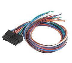 1560 56216 01 speaker input harness 3sixty 3 rockford fosgate® speaker harness
