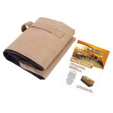outdoor cushion storage bag patio furniture chaise organizer protector cover