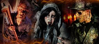 here are 3 reasons why you should check out the world famous 13th floor haunted house chicago check haunted house