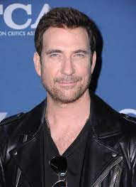 It's funny, but life's dramatically different for Dylan McDermott   The  Daily World