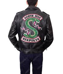 southside serpents motorcycle jacket