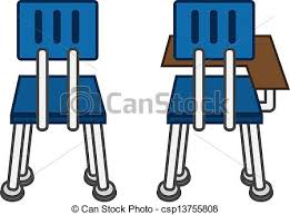 school chair back. Brilliant Back Classroom Chair Back  Csp13755808 Throughout School R