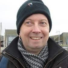 Neil MIDDLETON | Managing Director