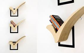 Small Picture How Cool Your Wall Shelf Can Be 8 Creative And Unique Wall