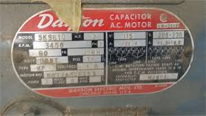 dayton electric motors wiring diagram 2010 wiring diagram electric motor schematic nilza