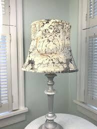 country french lamp shades gray damask lamp shade damask print lamp shade drum lamp shade neutral