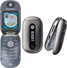 Motorola PEBL U6, Q8 and RAZR V3x (2005 ...