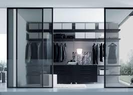 glass sliding door designed for architecture ideas mirrored closet doors
