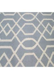 decors aroa wave collection contemporary area rug hand tufted 100 wool