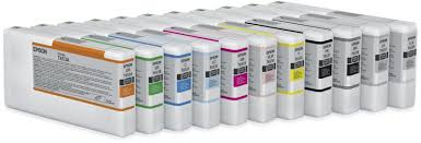 Buy <b>Epson T6539</b> Ink <b>Light Black</b> (C13T653900)