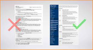 Resume Templates For Graphic Designers 24 Graphic Designers Resume Templates Agile Resumed 7