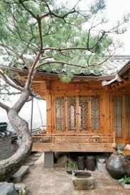 Hanok, Korean traditional house in Seoul