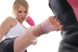 Resultado de imagen de kick boxing tumblr