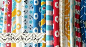 Avoid Holes in Your Quilts- Fabric Quality - & all about fabric quality Adamdwight.com