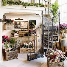 Modern Flower Shop Interior Design The 10 Most Charming Flower Shops In Madrid