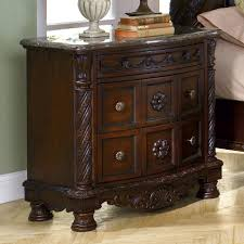 North Shore Ashley Furniture Bedroom Set North Shore Night Stand By Ashley Millennium House Pinterest