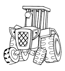 Small Picture Luxury Bob The Builder Coloring Pages 10 mosatt
