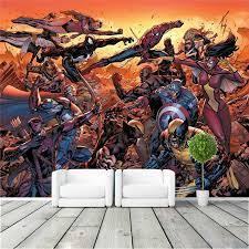 free avengers photo wallpaper