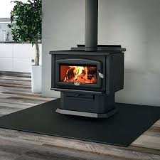 indoor wood burning stove with pizza oven contemporary home design