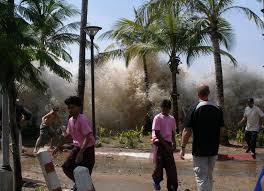 Ten years after the 2004 indian ocean tsunami, imagery shows how affected towns and villages have been the shores of indonesia and thailand, left ravaged by the tsunami, appear transformed. Tsunami Wikipedia