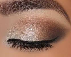 how to eye makeup for brown eyes ryna more