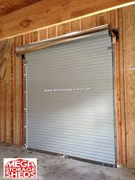 interior roll up door. Elegant Roll Up Doors Storage Sheds 59 In Creative Interior Home Inspiration With Door