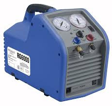 air conditioning recovery machine. promax rg6000 portable refrigerant recovery machine air conditioning