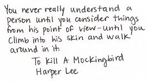 Racism Quotes In To Kill A Mockingbird