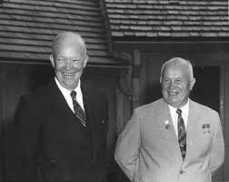 「1959,Nikita Khrushchev made nearly two-week tour of the United States」の画像検索結果