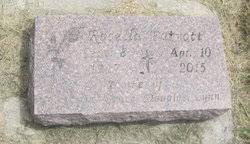 Rosella Norene Smestad Parrott (1917-2015) - Find A Grave Memorial