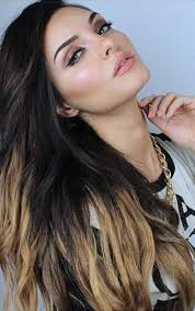 What Is An Ombre Hairstyle 27 hairstyles for long dark hair long hairstyles 2016 2017 1433 by stevesalt.us