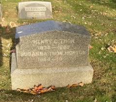 Susanna Thon Morton (1854-Unknown) - Find A Grave Memorial