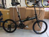 Bike Friday Pocket Llama Folding Bike New Ebay