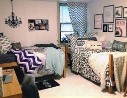 Designing Parents Turn Dorm Rooms Into Dream SpacesDesigner Dorm Rooms