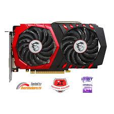 Купить <b>Видеокарта MSI</b> nVidia <b>GeForce GTX</b> 1050TI , GTX 1050 Ti ...