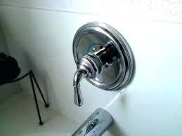 changing bathtub faucet changing a bathtub faucet cool replacing bathtub spout remove removing bathtub spout small