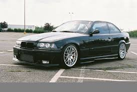 All BMW Models 95 bmw m3 : 1995 BMW M3 - Information and photos - ZombieDrive