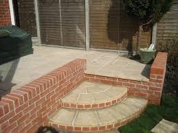 garden brick wall designs cadagu classic patio home design ideas charming ideas brick patio wall designs