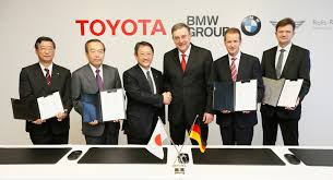 BMW Convertible toyota bmw alliance : News: BMW FT1 Supra Project Moves Into Concept Stage | SupraMKV ...