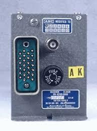 arc(cessna) r 443b remote glideslope receiver glideslope receiver Arc Rt 328t Wiring Diagram arc(cessna) r 443b remote glideslope receiver click to enlarge