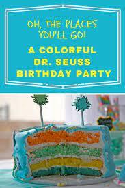 ll go a dr seuss birthday party