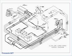 1994 club car wiring diagram wire center u2022 rh savvigroup co